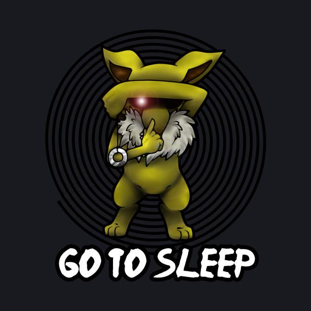 HYPNO GO TO SLEEP