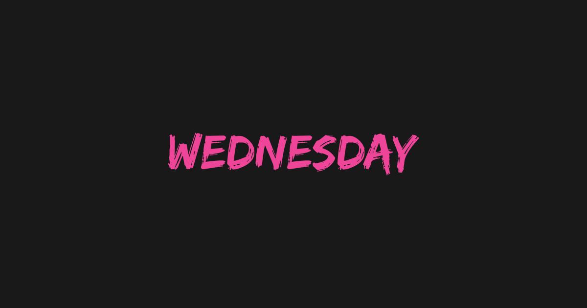 On Wednesdays We Wear Pink by broadwaywiz
