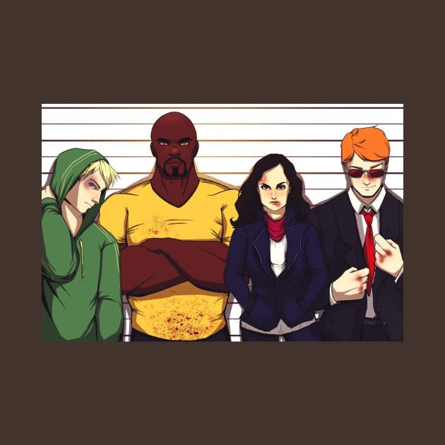 Naughty Defenders