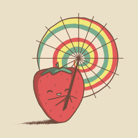 Strawberry Frye