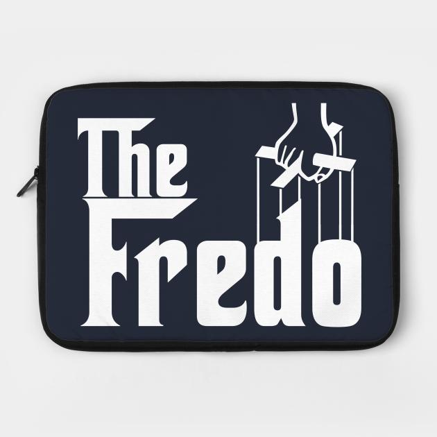 The Fredo, Fredo Cuomo unhinged, Dont call me fredo