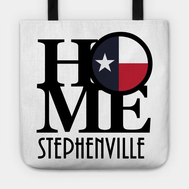 HOME Stephenville