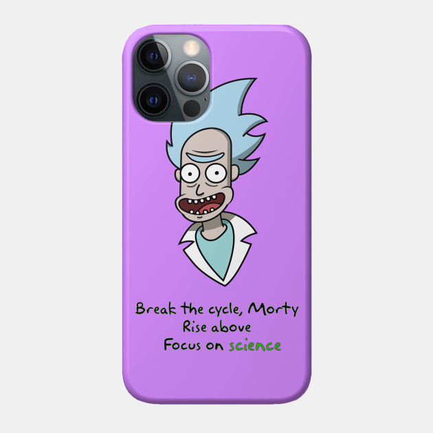 Rick and Morty t-shirt sticker and more