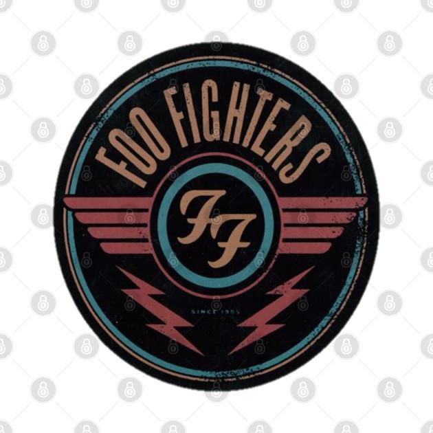Ff logo band
