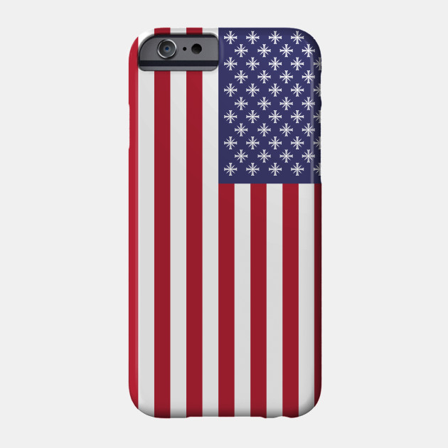 Eden S Gate Flag Far Cry 5 Phone Case Teepublic