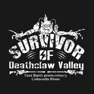 Deathclaw Valley Survivor