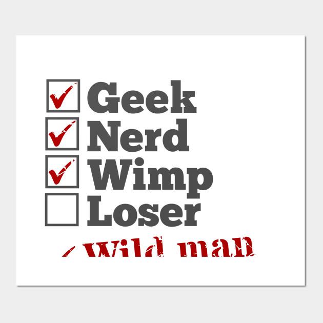 nerd geek datování uk otázka vztahu