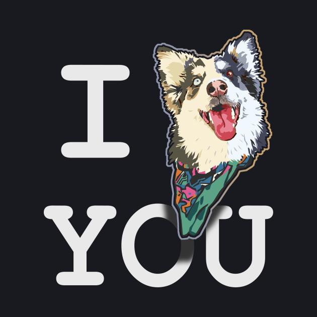 I *Laika* you!