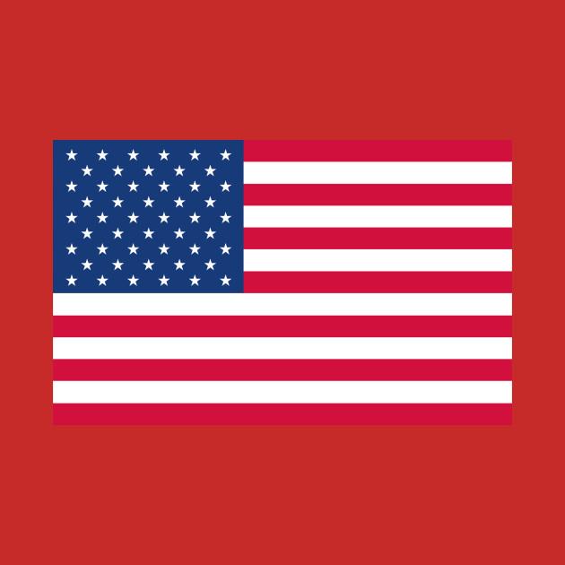 American Flag Tshirt designers