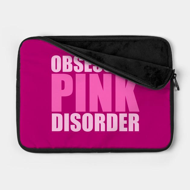 Pretty Pink Lover