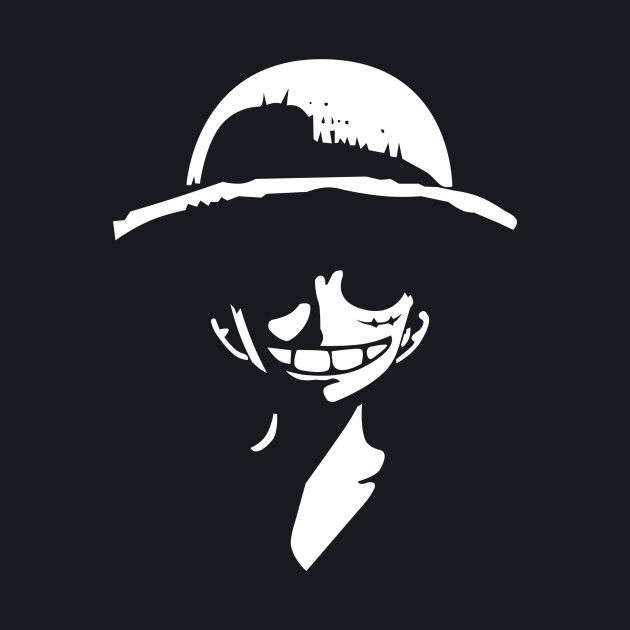 Luffy Strawhat One Piece