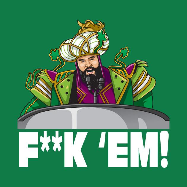 The F**K EM!