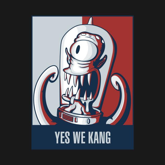 Yes We Kang
