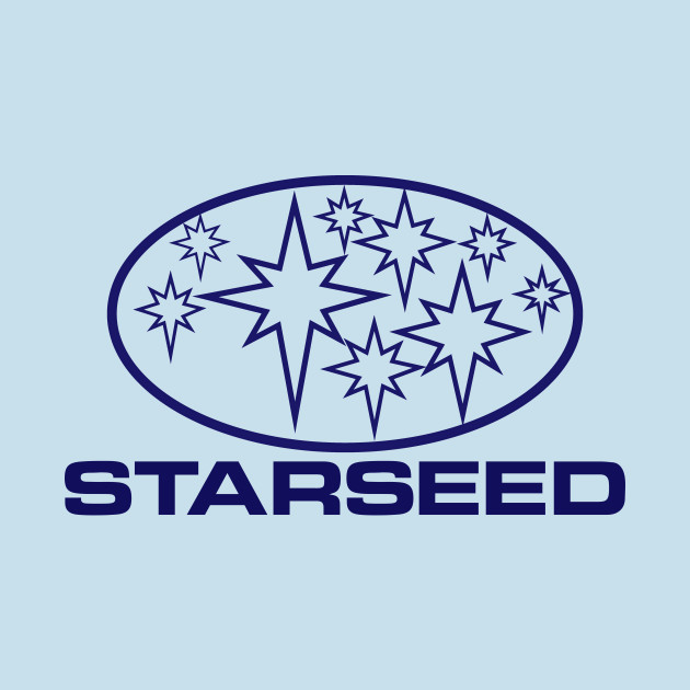 Pleiadian Starseed