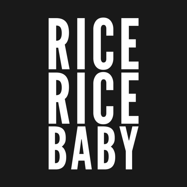 VeganZEN | Rice Rice Baby