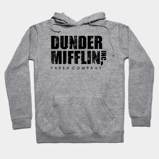 Dunder Mifflin The Office