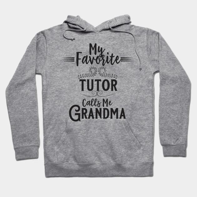 my favorite tutor