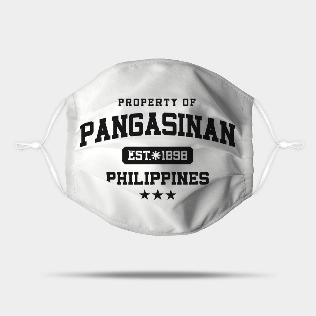 Pangasinan - Property of the Philippines Shirt