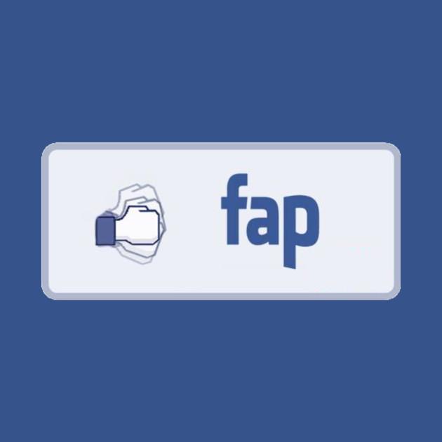The Fap Button Tee