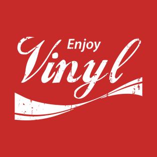 Vinyl Record T-Shirts | TeePublic