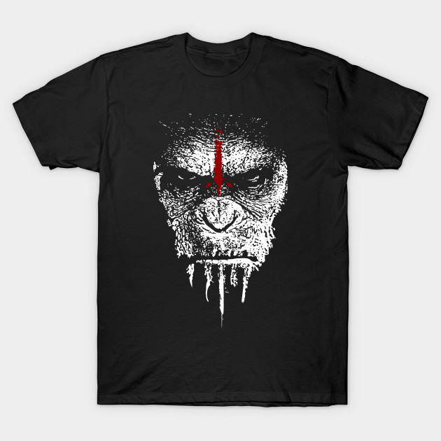 War is Coming T-Shirt-TOZ