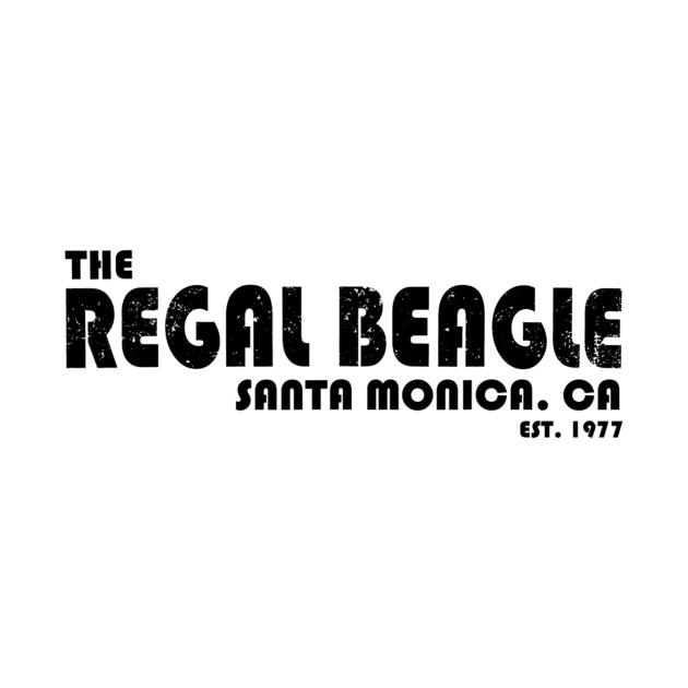 The Regal Beagle Est 1977