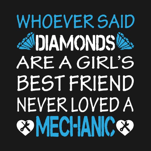 Mechanic Wife