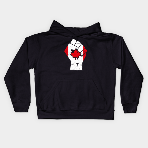 Canadian Pride - National Flag Travel Souvenir