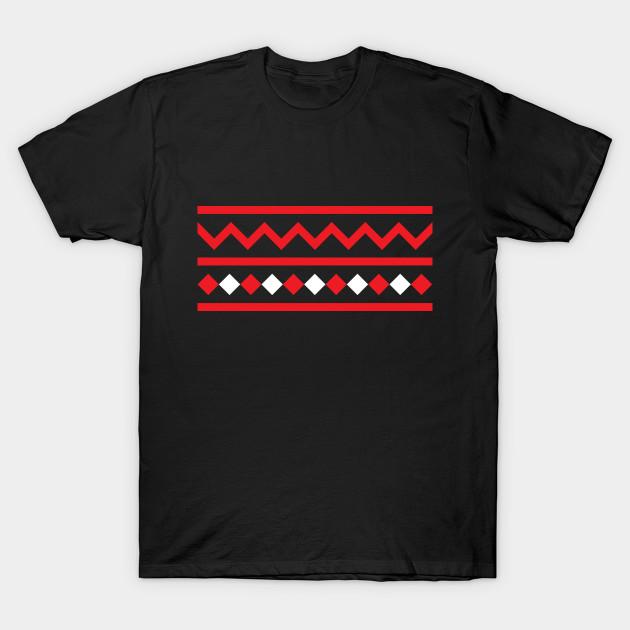 Hmong Pattern Hmong TShirt TeePublic Amazing Hmong Pattern