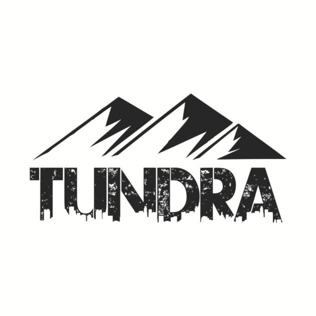 Tundra (Urban Style) T-Shirt