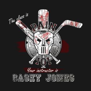 Casey Jones Hockey Mask Gifts and Merchandise | TeePublic