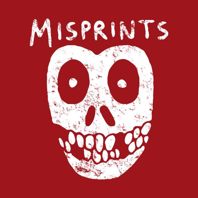 Misprints
