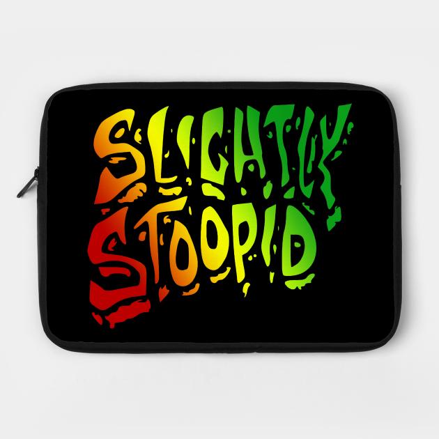 slightly stoopid SKA