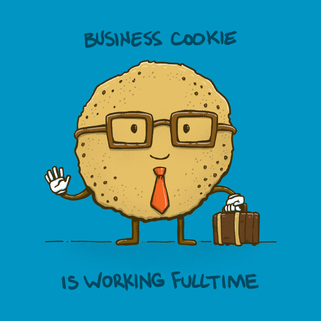 Full Time Cookie