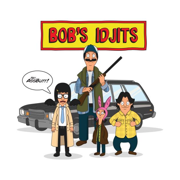 Bob's Idjits