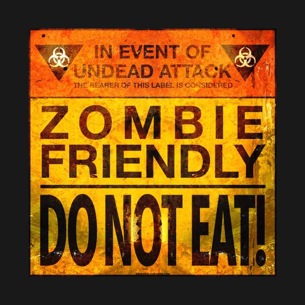 Do Not Eat!