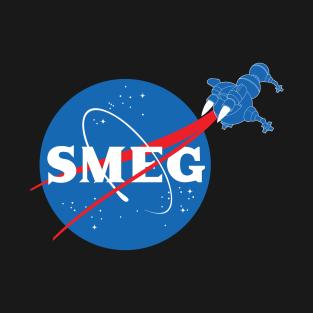 SMEG t-shirts