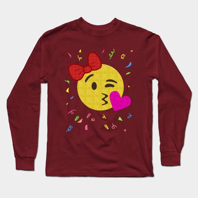 Emoji Birthday Shirt