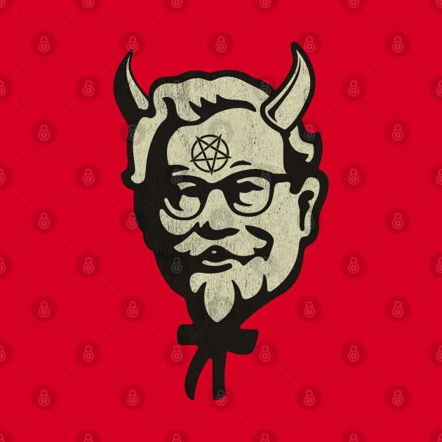Colonel Satan