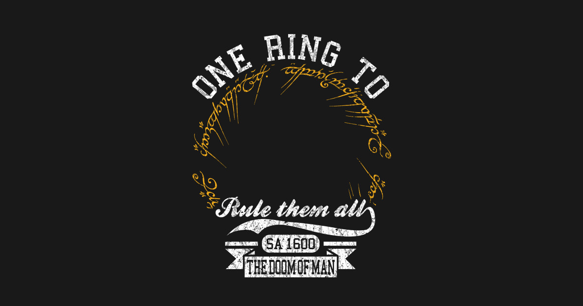 the one ring to rule a One ring to rule them all,  skill in fishing increased to 4 from catching the ring so one could theoretically acquire the 1 ring on their first cast.