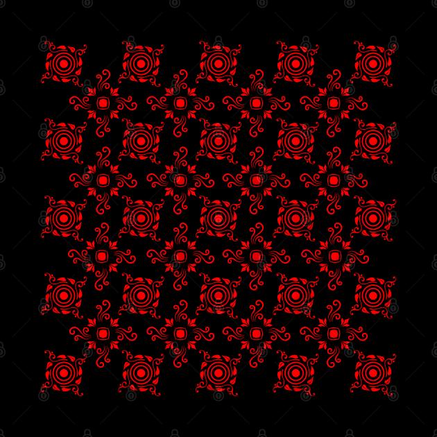 Floral Motif 03