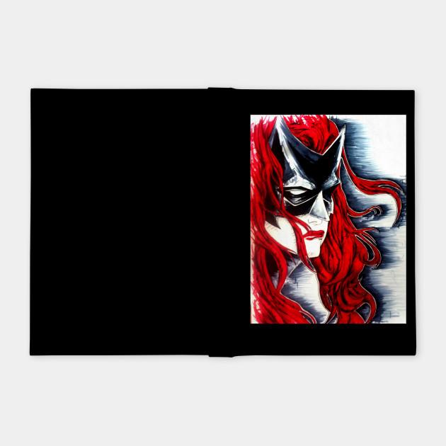 Scarlet Warrior