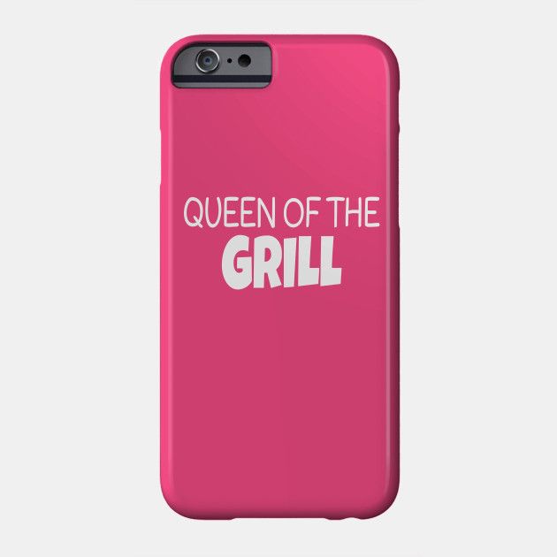 b581f6263 Queen Of The Grill T-Shirt Funny Sarcastic Saying Gifts - Grilling ...