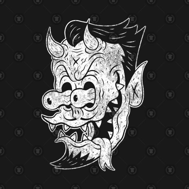 Devil Fink!