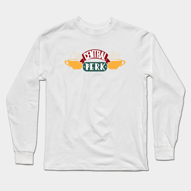 Central perk, friends gift, gift for friends, gift for her