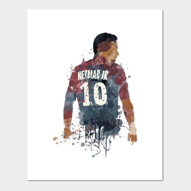 Neymar Jr Psg Legend