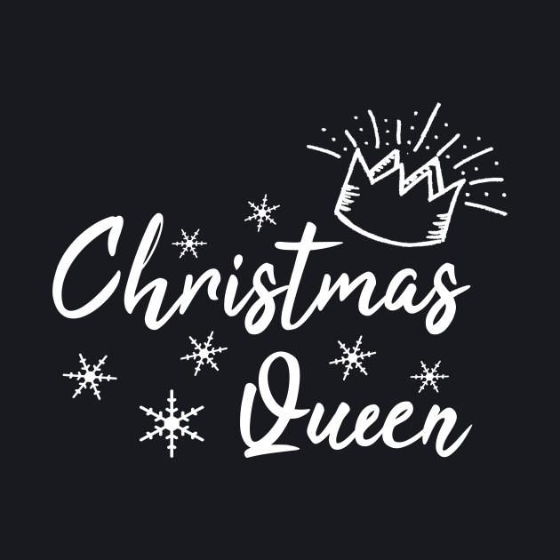Christmas Queen