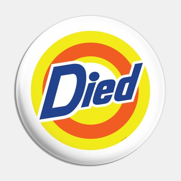 Died Pods