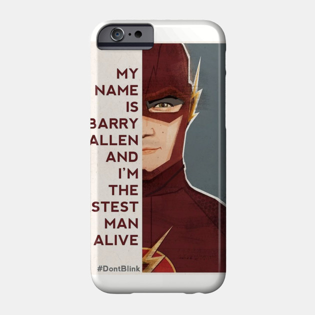 brand new 36cd6 6a182 My Name is Barry Allen