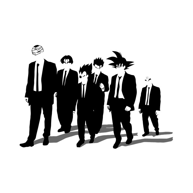 Reservoir Warriors